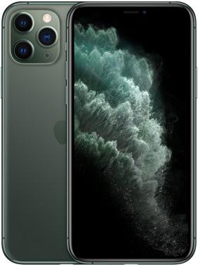 Ремонт iPhone 11 Pro в Ангарске