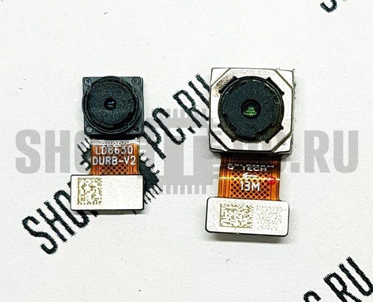 Камеры Honor 7A DUA-L22